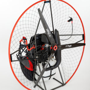 Napędy Techno-Fly